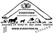Evensterk honden welkom Drenthe